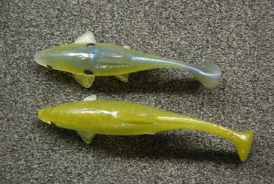 Jerry rago soft swimbait 008