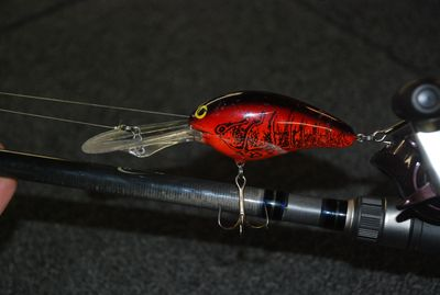 Top 10 Bass Baits Crankbait