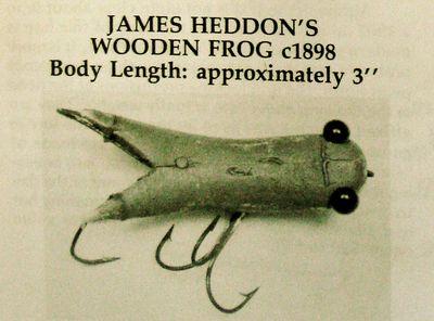 Heddonfrog