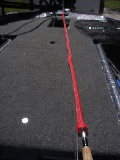 Fish finder stik jackets 041