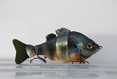 JSJ Dark Bluegill